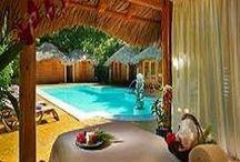 Dream/Romantic Places / Lugares de Sonho e Lugares Romanticos!! - quem não gosta?