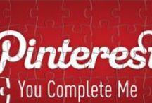 Pinterest / Pinterest - Uma das principais redes do Mundo