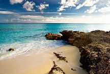 Caribbean islands / The natural beauty and the diversion of the Caribean's islands