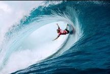 Surf / Of the wonders of surfing for beginners surfing, all come here!!