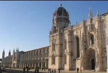 Lisbon - My City / Lisbon is my town! is the capital of Portugal, besides being a very popular tourist destination for foreigners, is the City of Opportunity in Portugal !!!  Come visit this European capital !!
