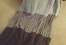 Crochet & Knit Until You Drop