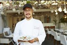 Who's Cooking My Food / Meet the Chefs of the Belvedere Hotel, Mykonos