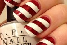 Holiday Nails / Holiday Nails