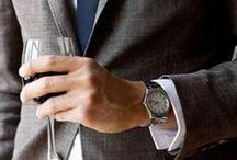 Men's style / Moda uomo