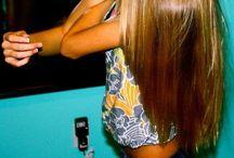 Hair Gone Wild / by AmandaPaige