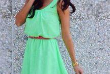Dresses / Lovely dresses that I so want xoxo