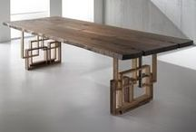 Wood &Steel