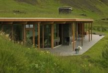 Eco Friendly Home / Inspiration for creating an environmentally friendly home and living spaces.