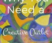 Tools for Creatives / Tools for accessing creativity and inspiration, resources, creative process | boost creativity | creative minds | tools for creatives | creative inspiration | creativity activity | artist inspiration | artistic mind | making time for creativity | artist tools |