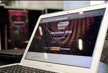 Apps World Germany Hackathon 2016 / hack.institute hackathon at AppsWorld in Berlin hack.institute/events/apps-world-germany-hackathon/