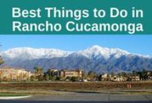 Best of the Inland Empire / Only the best that Rancho Cucamonga, Ontario, San Bernardino and Riverside have to offer