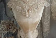Old time costumes / # Authentically designed costumes