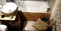 Low cost bathroom reconstruction / Low cost bathroom reconstruction