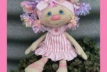 Dolls and Crafts / #dolls#crafts
