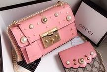 Woman bags / #Women's handbags, clutches and other luxury purses