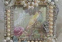 Jewelry frames / #Jewelry frames