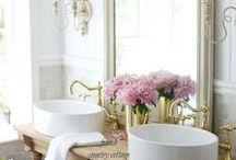Bathroom Styles / #Find great design ideas and bath decor