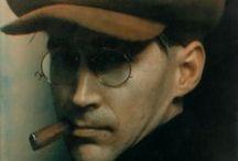 Bertolt Brecht / #Bertolt Brecht