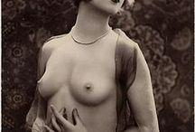Erotic Retro /  #Antique sexy photos