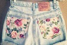 DIY! Fashion U Can Do