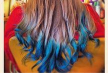 Hair (my job)
