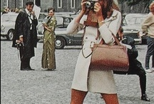 MOD Fashion / How to get the MODs and rockers look with authentic vintage. Items for sale on our website
