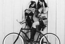 Cycle ♀