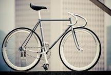 Bikes / just bicycles