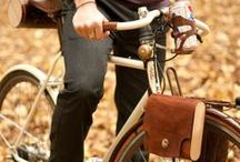 Accessorize your Ride / Bicycle accessories
