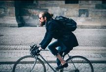 Cycle Couture / Bicyclists with style