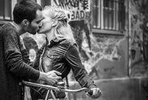 XOX / Bicycle + Kiss