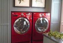 House (Laundry) / Design Idea's