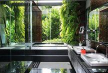 House (Bathrooms)
