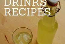 Drinks - The Usual Saucepans / Inspiration and ideas for what you should be drinking - whether you are looking for the next thing to do with gin, a cocktail or drinks to cool you down in the summer, these drinks will help you out and all come with a recipe.