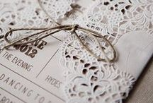 Invitations || Create Your Wedding