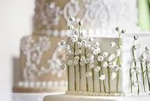 The Cake || Create Your Wedding