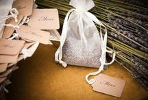 Favors || Create Your Wedding