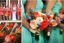 Colors || Create Your Wedding