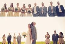 Bridal Party || Create Your Wedding