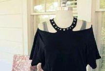 DIY Clothes I#LILA