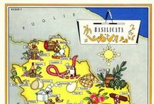 ♨TIPICO☀BASILICATA♥ITALIA / #AMAZING #VARIETY OF THE #TYPICAL #CUISINE OF #BASILICATA #REGION  / by Luigi Carnevali