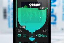 GUI • Mobile