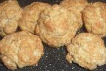biscotti / ricette
