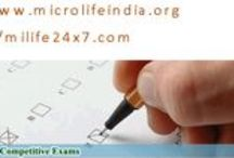 Bss Microlifeindia Competitive Exams / Bss Microlifeindia Competitive Exams