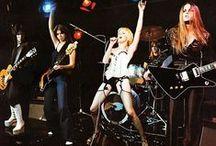 The Runaways / Rock'n'roll