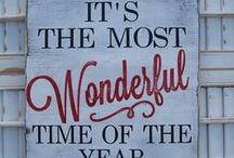 It's the Most Wonderful Time of the Year! :)