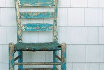 Chairs / The art of seating...