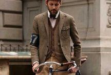 Tweed Run & Rides