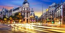 Madrid Travel Guide / We're pinning the best of Madrid! Including the best things to do in Madrid, what to eat in Madrid, and the top sights, museums, parks and attractions. We are local Madrid experts and love to share what we know!
